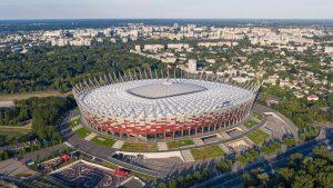 National Stadium Warsaw aerial view by Arne Müseler / arne-mueseler.com / CC-BY-SA-3.0