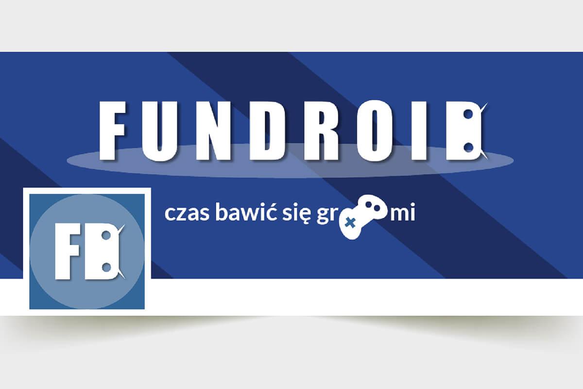 Logo in Marcin Dziubak Portfolio